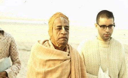 Daily live japa with Giriraj Maharaja