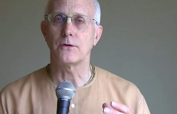 Guidelines for Speaking During Covid-19 Pandemic  From the ISKCON Communications Ministry