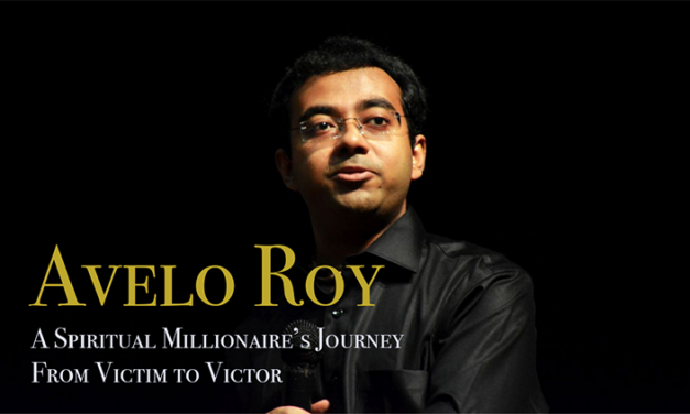 From Victim to Victor: A New Inspirational Short Film About a Spiritual Entrepreneur (from ISKCON News)