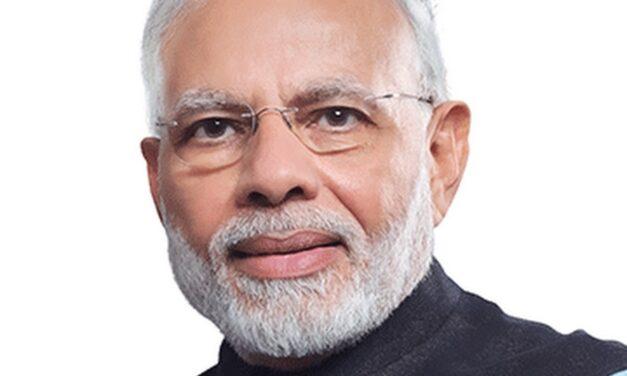 Sri Narendra Modi's message to ISKCON for Janmastami & Janmastami Souvenir 2020