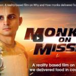 "Monks on Mission: ""Best Short Film"" Award Winner at Tagore Int'l Film Fest"