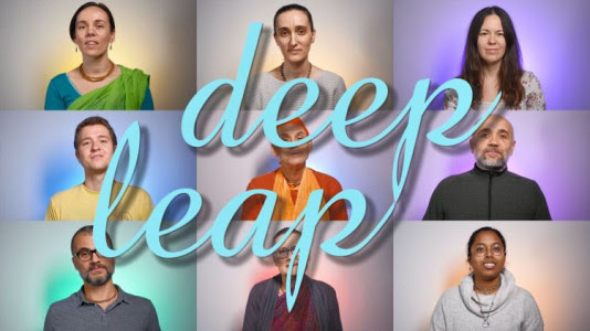 """""""Deep Leap"""" Youtube Series Dives Into Practical Application of Philosophy"""