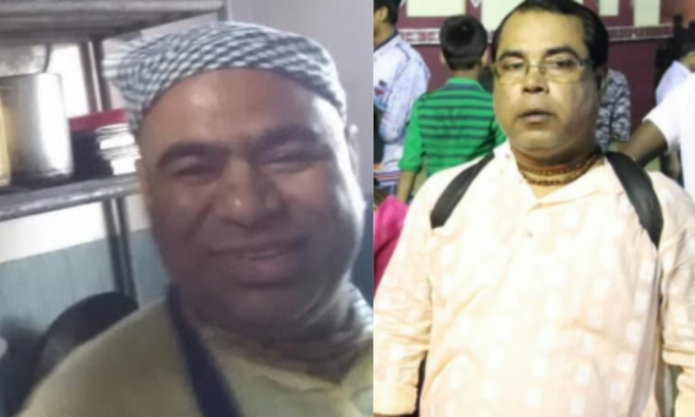 Honoring Two Mayapur residents who departed from Covid