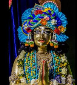 Srivas Pandit Disappearance – HH Giriraj Swami
