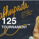 Launching the Prabhupada125 Tournament