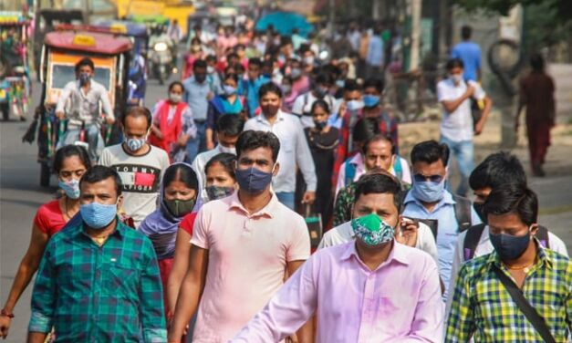 Covid Expected To Become Endemic In India In 6 Months: Health Body Chief